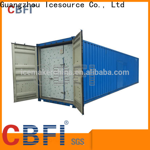 CBFI coolroom for sale type for high-end wine