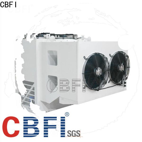 CBFI freezer room factory price for freezingg