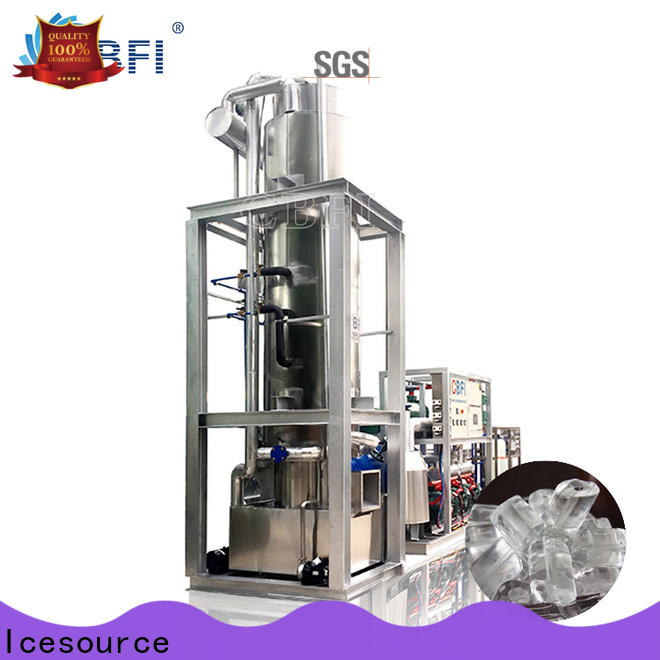 high-quality tube ice machine check now for freezingg