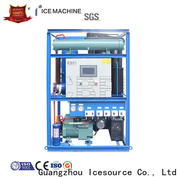 high-quality tube ice machine for sale order now for cold drink
