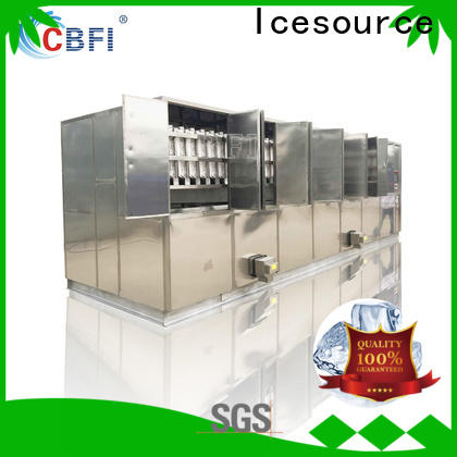 CBFI high-tech large ice cube maker type at discount