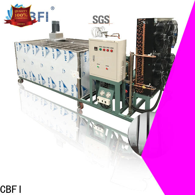 CBFI best ice block making machine long-term-use for high-end wine