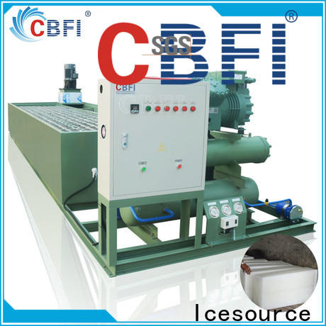 CBFI best ice block making machine for wholesale for ice sculpture