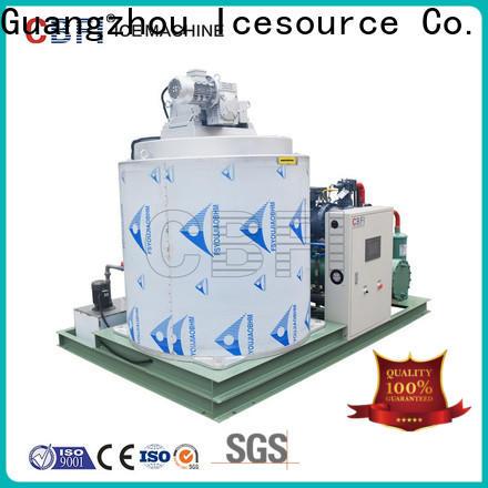 CBFI flake ice machine for sale order now free design