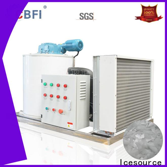 CBFI ice block machine free design type