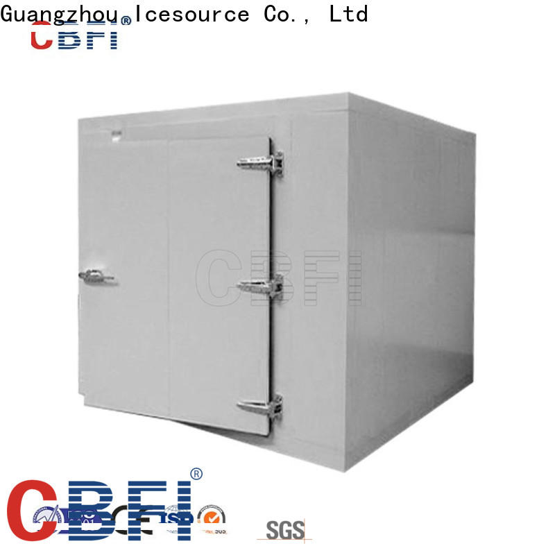 CBFI high reputation cold room freezer order now for high-end wine