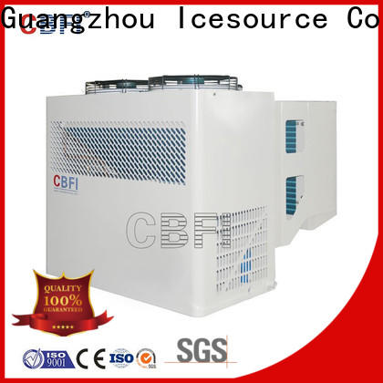 CBFI high reputation chiller rooms order now for high-end wine