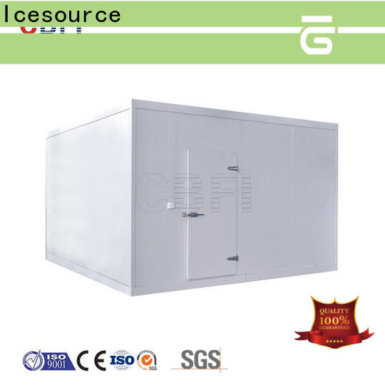 high-end cold room freezer long-term-use for ice bar