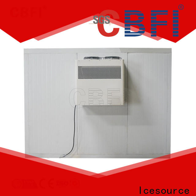 CBFI cold room for sale in china for ice bar