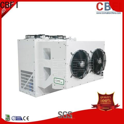 CBFI mobile cold room for sale free quote for ice bar