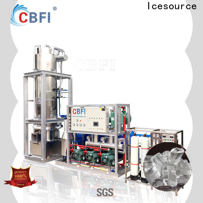 high-quality ice machines type for cold drink