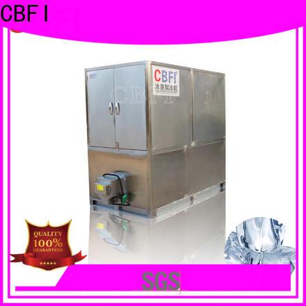 CBFI ice cube maker currys order now bulk production