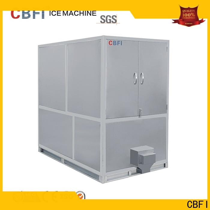easy to use clear ice cube maker in china in china
