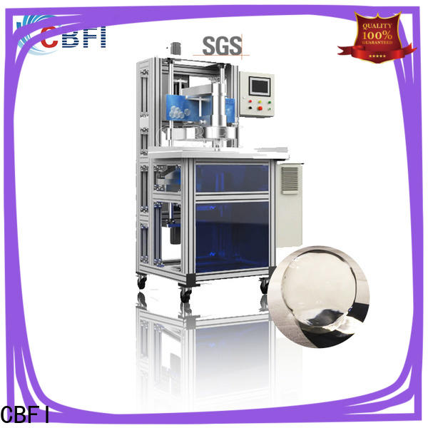 luxury ice ball maker machine for wholesale for cold drink