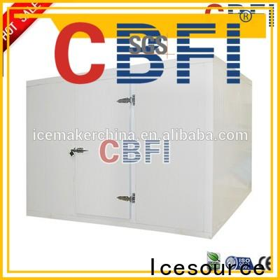 CBFI refrigerated room factory price for ice sculpture