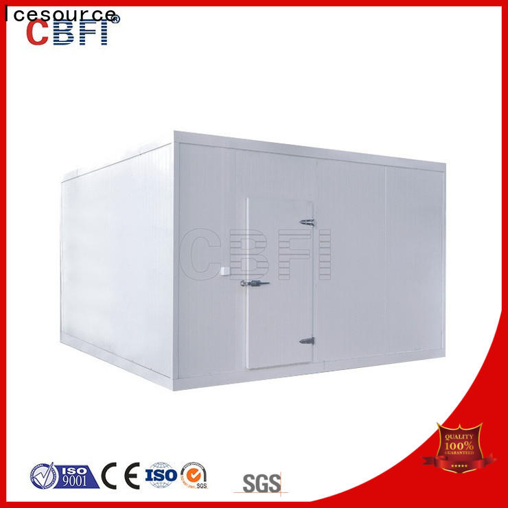 CBFI cold room freezer in china for high-end wine