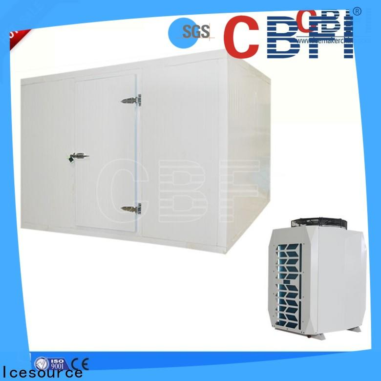 CBFI durable refrigerated room long-term-use for cold drink