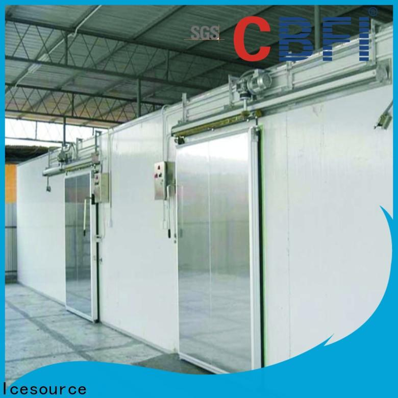 easy to use cold storage room at discount for ice sculpture