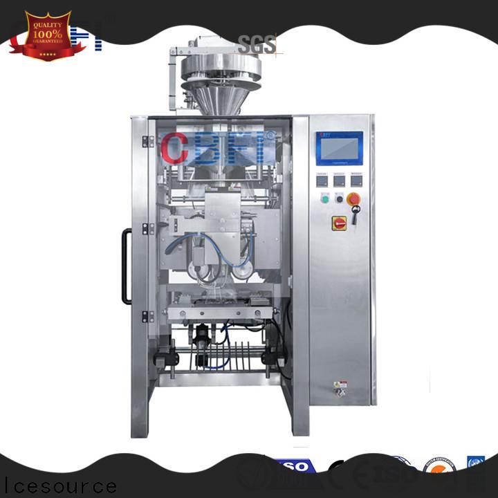 CBFI excellent ice making machine price manufacturing