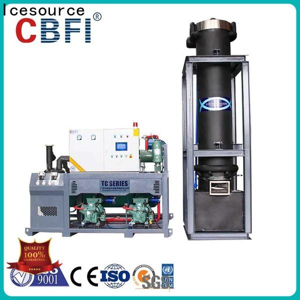 automatic kitchen ice maker machine type for ice making
