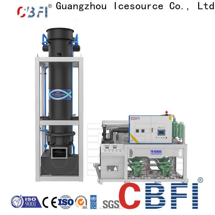 advanced technology commercial ice maker machine cbfi grab now for restaurant