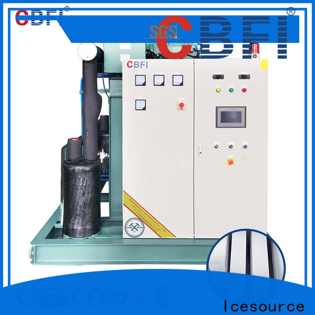 CBFI ice maker cleaner type for cooling
