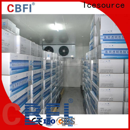 widely used medical cold storage in china for doctor