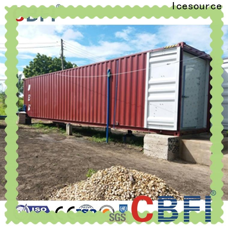 professional build a cold room for wholesale for freezing