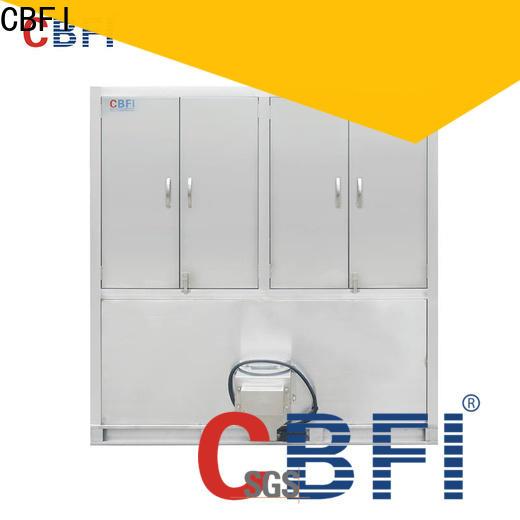 CBFI widely used ice cube maker newly for freezing