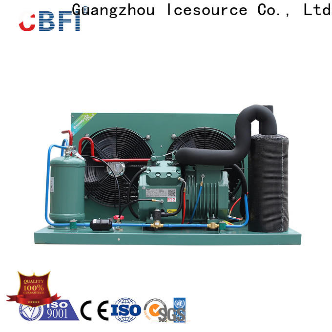 CBFI cold personal ice machine widely-use for ice machines