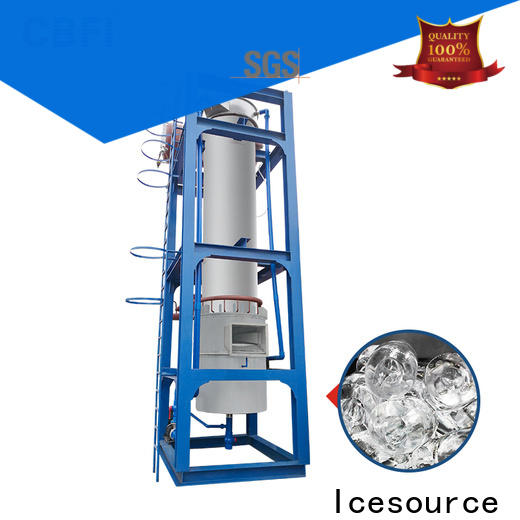 high-quality ice chip maker machine manufacturing for cooling use