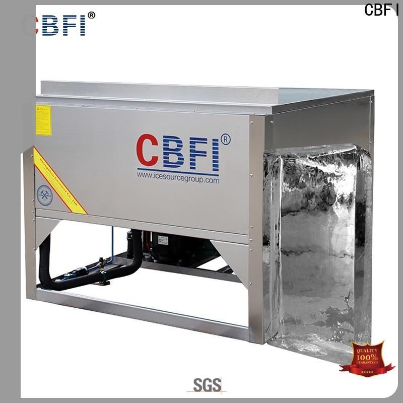 CBFI ice Pure Ice Machine free quote for ice sphere