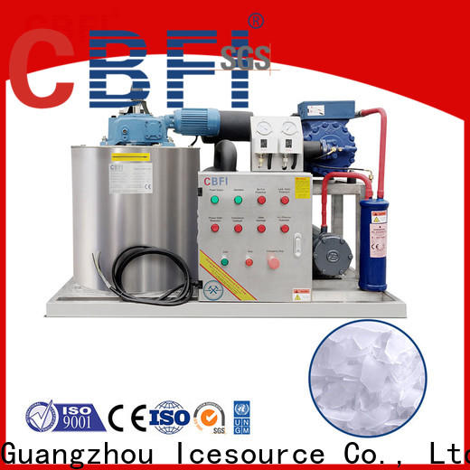 newly ice flaker machine price aquatic free design for cooling use
