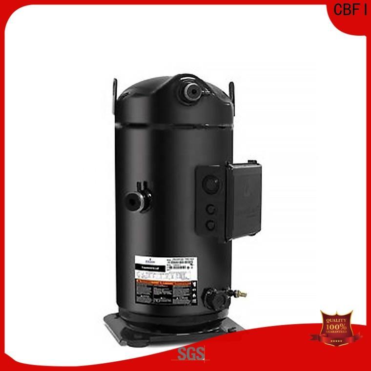 CBFI water filter system free design for freezingg