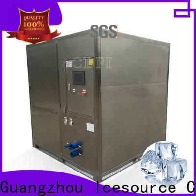 high-perfomance ice cube maker machine in china long-term-use