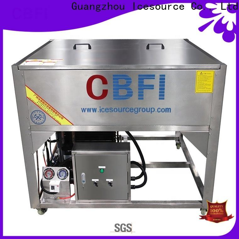 CBFI drinks best clear ice maker free design for whiskey