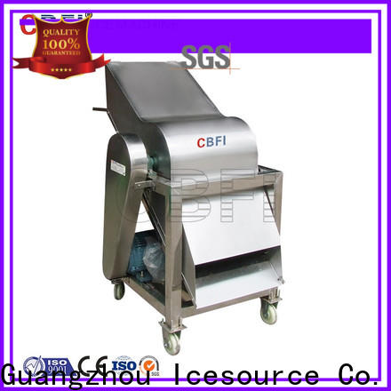 easy to use best water purifier in china for ice bar