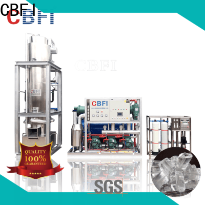CBFI high-quality ice tube maker for sale free design for high-end wine
