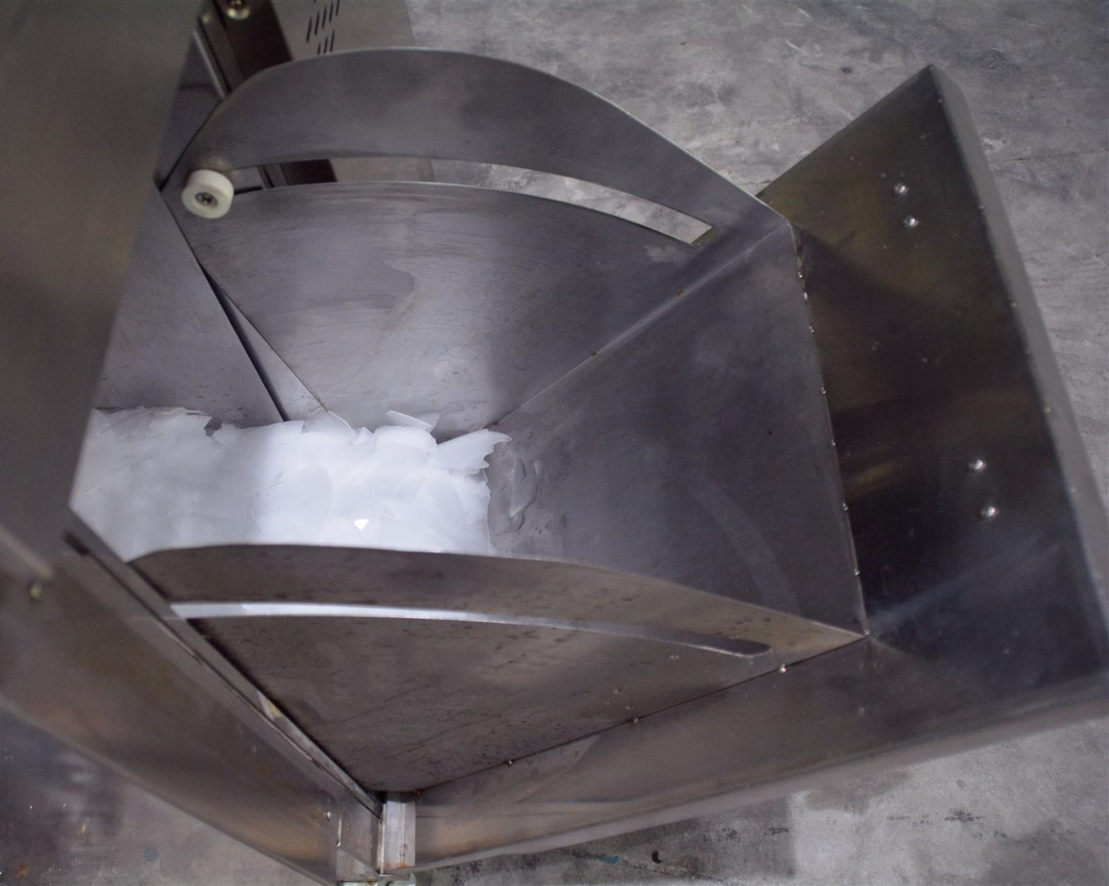 CBFI-Manufacturer Of Edible Flake Ice Machine Cbfi Pbj Series