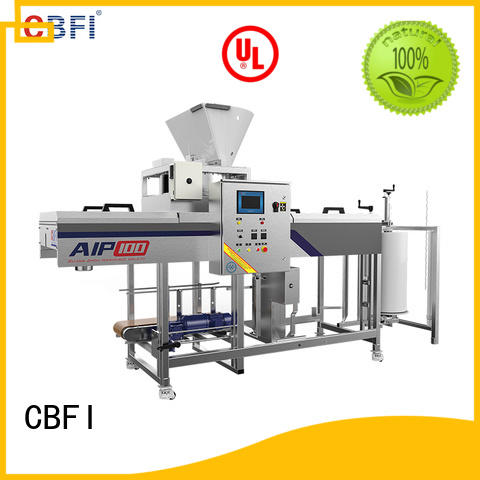 high-quality automatic ice packing machine ice manufacturing for ice sculpture shaping
