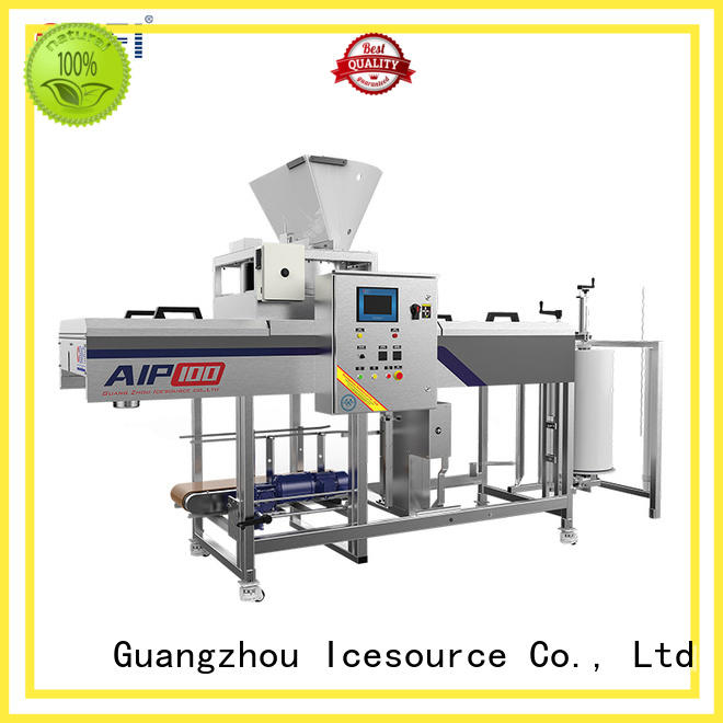 durable automatic ice packing machine machine order now