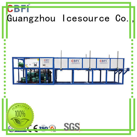 long-term used flake ice machine for sale tons factory for vegetable storage